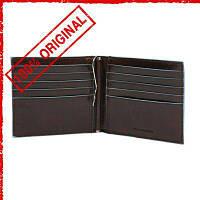 Портмоне с зажимом для банкнот Piquadro PU1666B2_MO
