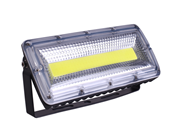 Прожектор LED спец. д/буд.работ LU-COB (диод)PROFI BLACK-50C 6000K 50W(10шт/ящ) ТМ LUMANO(12міс.гар)