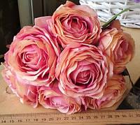 Розы на проволоке (7 шт ) Польша