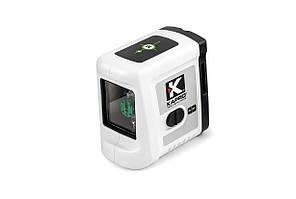 Лазерный уровень-нивелир, самовыравнивающийся, KAPRO (862G)