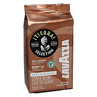 Кофе Lavazza iTierra Selection Arabica 100% 1 кг зерно