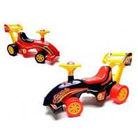 Автомобиль для прогулки Формула ТехноК 3084
