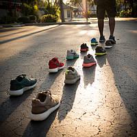 Мужские повседневные кроссовки и кеды