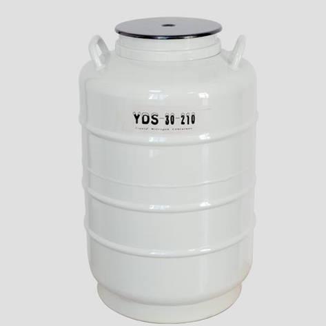 Сосуд Дьюара YDS-30-210, фото 2