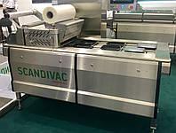 Автоматическая машина для запаивания лотков со Skin-ефектом Scandivac, фото 1