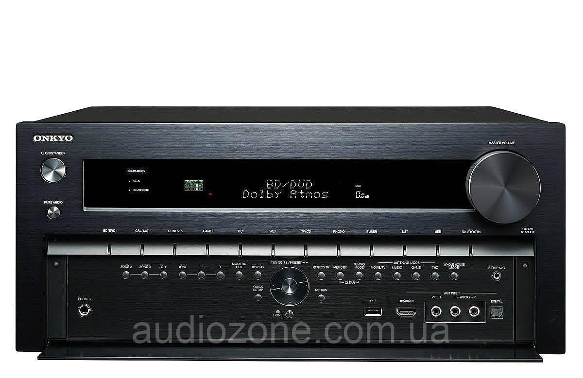 AV Процессор  Onkyo PR-SC 5530
