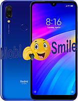 Смартфон Xiaomi Redmi 7 2/16Gb Comet Blue Global Version Оригинал Гарантия 3 месяца / 12 месяцев