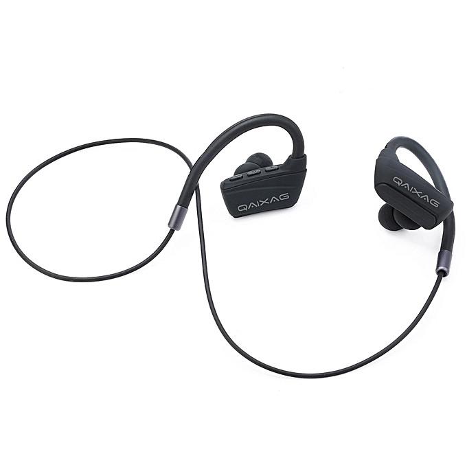 QAiXAG AX-13 беспроводные наушники Bluetooth 5.0 гарнитура-наушники