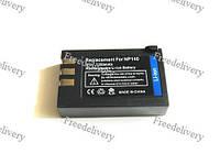 Батарея Fuji NP-140 NP140 S100FS S200EXR S200FS