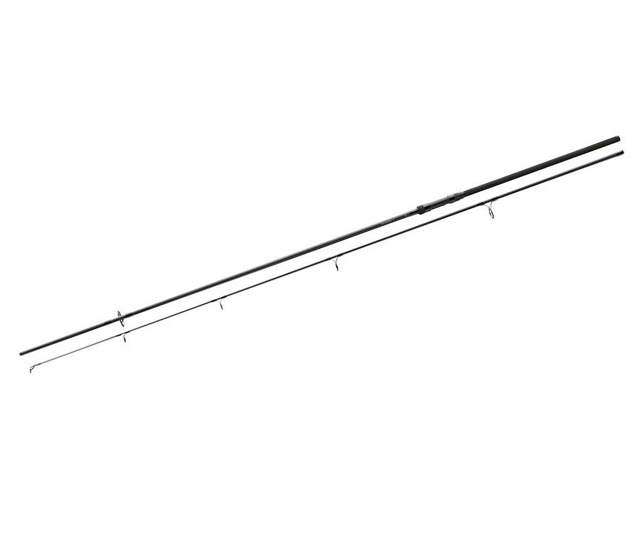 Карповое удилище Daiwa Black Widow 3.9м 3.5lb 2-х секц. 50мм