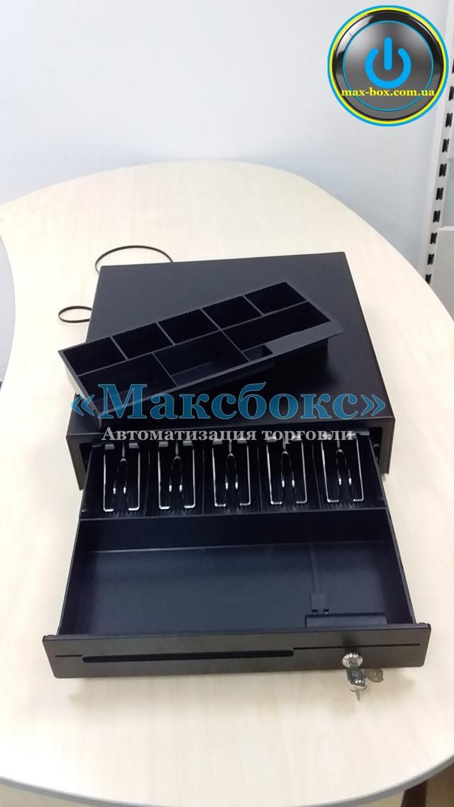 Ящик для денег – Maken ECD-410B