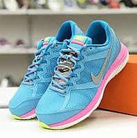 80cd2aa7 Легкие кроссовки Nike Dual Fusion Run р 37, спортивная детская обувь