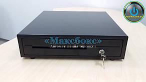 Металлический денежный ящик ECD-410B Maken
