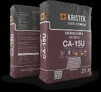 Эластичный клей KRISTEK CA-15U, 25 кг