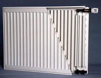 Радиатор отопления (стальной) IGNIS (Турция) 22К 500*1400