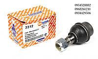 Опора шаровая VW Crafter / Mercedes Sprinter 906 AUTOTECHTEILE (Германия) 3312