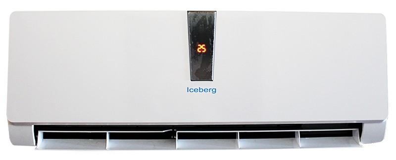 Кондиционер ICEBERG KGR-12AH