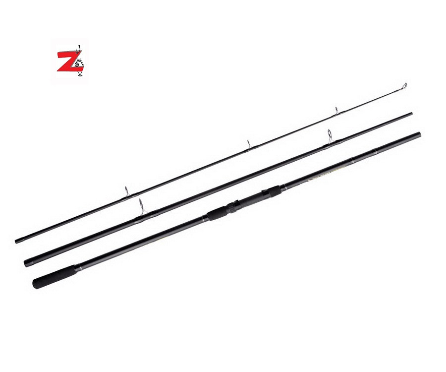 Карповое удилище Flagman Magnum Black Carp (Baloo Carp) 3.9м 3.0lb