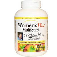 Комплекс витаминов для женщин, 180 таблеток, Natural Factors