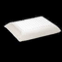 Детская латексная подушка Ekon с наволочкой 30x40x06