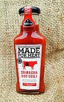 Made for Meat Sriracha Hot Chili 235 ml - Соус для маринада (соус для гриля)