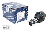 Опора шаровая VW Crafter / Mercedes Sprinter 906 MEYLE (Германия) 016 010 0015