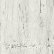 Стільниця 520 дуб крафт білий (Сокме)