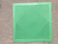 Діалектричний килимок 500х500 мм