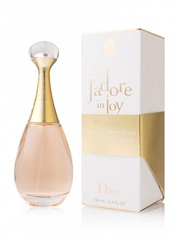 Парфюмированная вода женская DI0R J'adore in Joy 100 мл