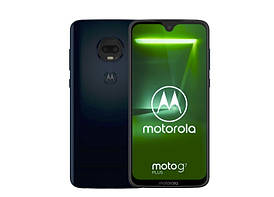 Смартфон Motorola Moto G7 Plus XT1965-2 Dual Sim 4/64GB Deep Indigo