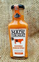Made for Meat Chipotle Burger style 235 ml - Соус для маринада (соус для гриля)
