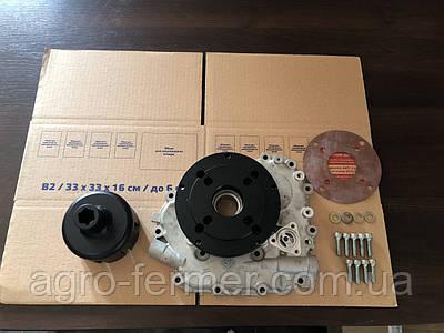 Комплект установки кіт.двигуна на Мотор Січ(під двигуни 6-9л. с. Дизель)