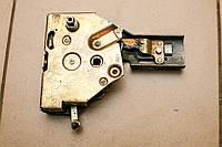 Замок двери раздвижной левый бок механ VW Transporter T2 T3 ( 1979-1992 ) 252843653, фото 1