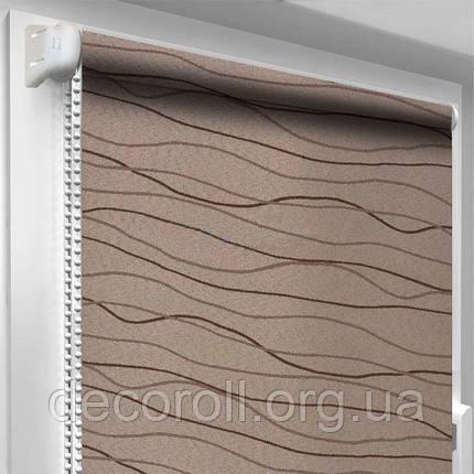 """Рулонные шторы, изготовление всех размеров, из ткани """"Фала"""", фото 2"""