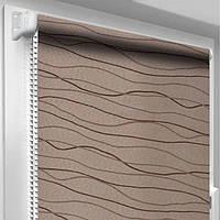 Рулонные шторы, ткань Фала, Польша