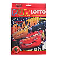 Игровой набор 1 вересня Funny loto Cars 953671