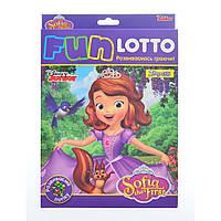 Игровой набор 1 вересня Funny loto Sofia 953669