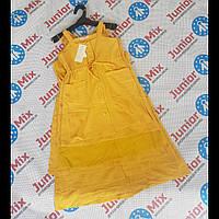 Детские летние легкие сарафаны для девочек оптом  Fashion
