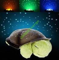 """Проектор """"Звездное небо"""" Черепаха"""