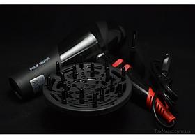 Фен для волос Promotec PM2302 (3000 Вт) с дифузором, профессиональный