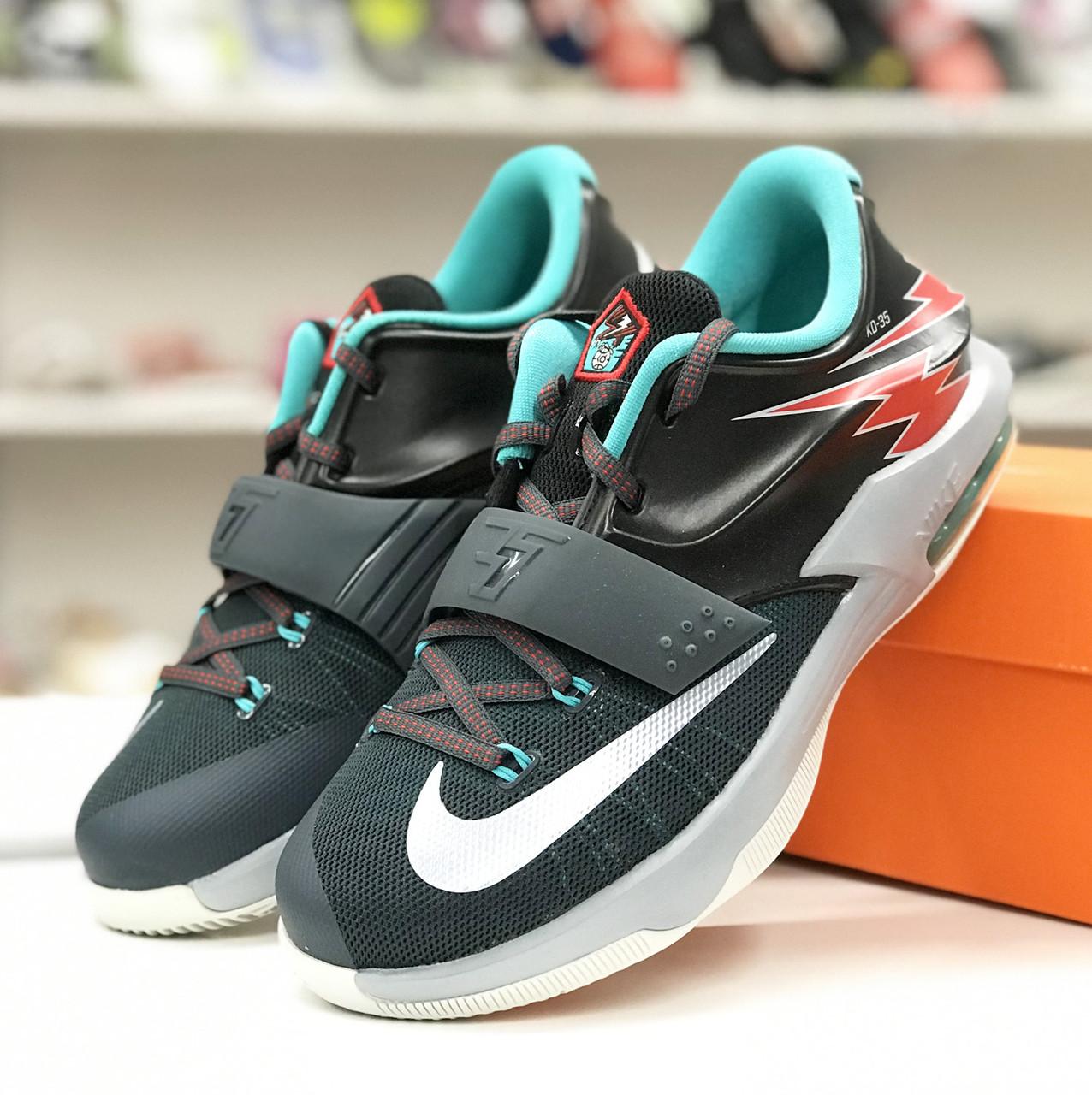 e86a2a34 Кроссовки мальчику Nike KD 7 р 38, спортивная обувь найк - Интернет-магазин  брендовой