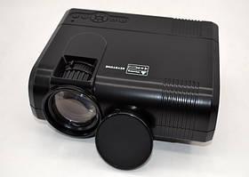 LED проектор L8 1200 люмен 1920*1080 Mpx Wifi