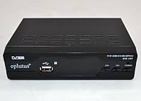 Приставка телевизионная Eplutus DVB-149T Цифровой ТВ - ресивер T2, фото 1
