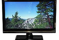 "Телевизор LED backlight tv L17 15.6"" (40 см) для кухни, дачи, гаража, автотранспорта"