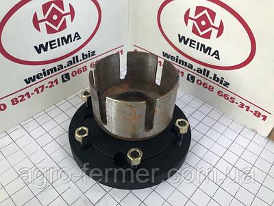 Комплект установки кіт.двигуна на МТЗ-0,5(під двигуни 6-9л. с. Дизель)