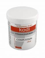 Базовый акрил competition clear-прозрачный 224г Kodi