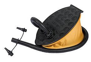 Насос ножной Bestway 28 см 62005 механический для надувных изделий портативный