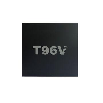 Приставка тюнер Android TV Box SMART TV T96V 2gb\16gb S905W+BT