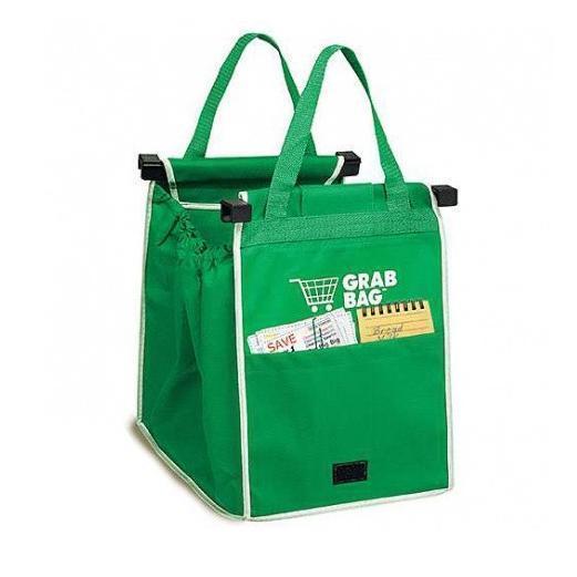 Хозяйственная сумка Grab Bag сумка для покупок с креплением