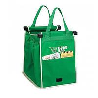 Хозяйственная сумка Grab Bag сумка для покупок с креплением, фото 1